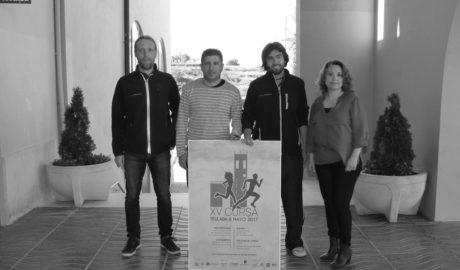 El Circuit a Peu llega a Teulada, con una carrera que celebra su 15º aniversario
