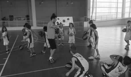 El Campus de Bàsquet d'Ondara celebra la quarta edició