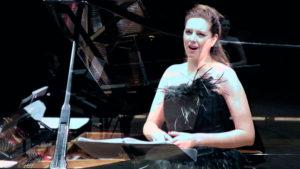 Concierto de la soprano Teresa Albero y el guitarrista Vicent Mut. Cicle de Guitarra -Xàbia- @ Casa de Cultura de Xàbia