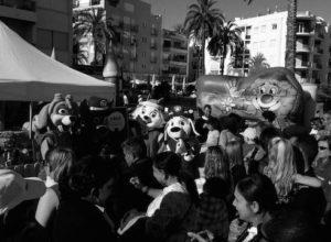 Más de 12.000 personas en la feria Vive Teulada-Moraira