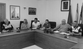 El Poble Nou de Benitatxell espera rebre a 50.000 visitants en el final d'etapa de la Volta a Espanya