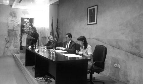 Gata y Benitatxell también aplicarán el programa VioGén contra la violencia de género