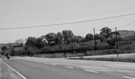 Nueva tragedia en la N-332: muere un ciclista de Senija atropellado en Oliva