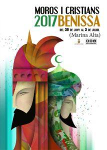 Fiestas de Moros y Cristianos de Benissa