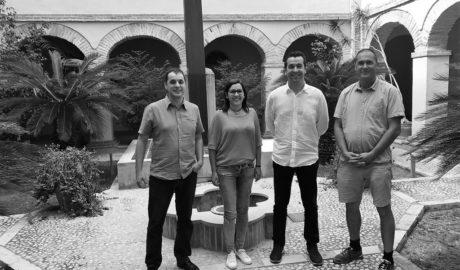 L'Ajuntament d'Ondara promociona el seu trinquet amb partides professionals durant tot l'estiu