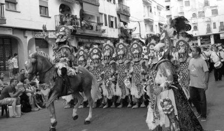 Moraira se viste de gala para las Fiestas de Moros y Cristianos y el Mercat Medieval Andalusí