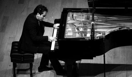 [VÍDEO] El III festival internacional de música clàssica Xabia's Riurau comptarà amb pianistes de reconeixement internacional