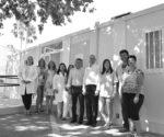 Sorpresa a Dénia en obrir Marina Salud el consultori d'estiu només 2 mesos enfront dels 3 de Xàbia