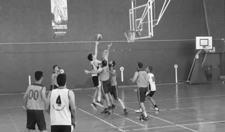 El senior del Dénia Bàsquet vence a Teulada y termina primero en la fase de grupos del Trofeo Federación