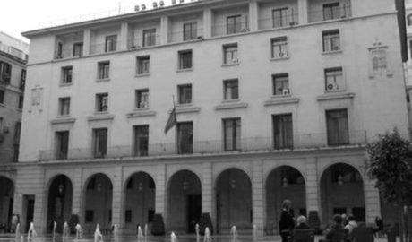 La fiscal demana imputar un advocat per no assistir a un judici per un homicidi a Dénia