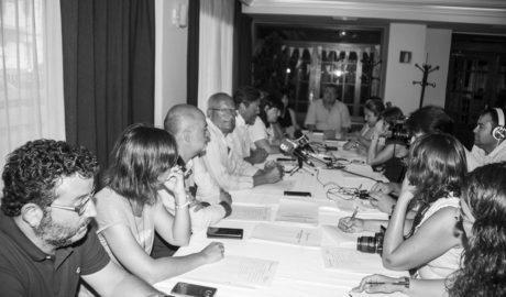 Plan General y Plan Confianza: las grandes bazas del gobierno de Dénia para subir nota al final de la legislatura
