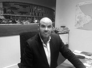 """Carlos Fita: """"Queremos que Portal de la Marina sea un punto de encuentro, sensibilizado con la realidad de la comarca"""""""