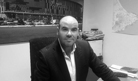 """Carlos Fita: """"Volem que Portal de la Marina siga un punt de trobada, sensibilitzat amb la realitat de la comarca"""""""