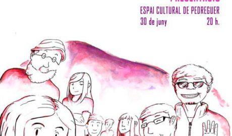 Presentación del documental 'Cerca de la salud mental' realizado por AMADEM -Pedreguer-