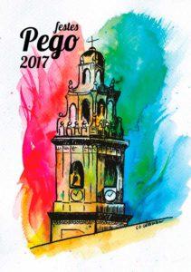 Festes de Pego 2017 @ Pego