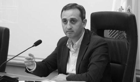 Compromis y EU reprueban a César Sánchez después de que el fiscal pida su imputación