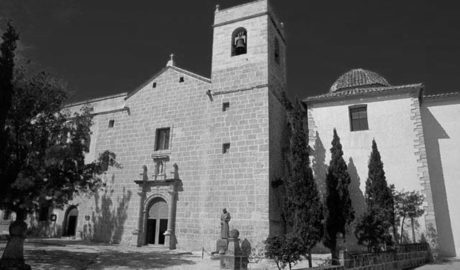 Benissa estudia fórmulas para dar un uso público al convento de los franciscanos que cierra tras 400 años