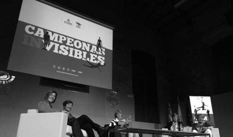 La desigualtat de la dona en l'esport a debat a Xaló