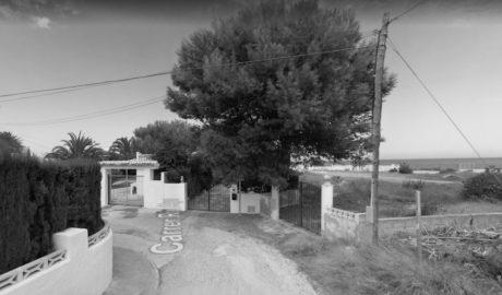 Una promotora empieza a «expropiar» terrenos en primera línea de Dénia y Calp para construir