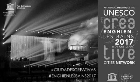 Dénia estrecha lazos con las otras 115 ciudades creativas de la Unesco