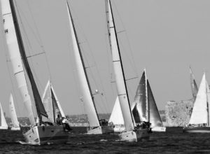 Ya está en marcha el 29º Trofeo Peñón de Ifach que une Calp con Formentera