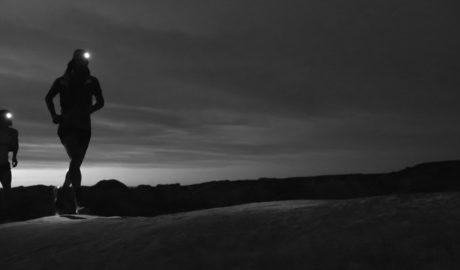 Calp organiza la primera edición de una carrera de montaña bajo la luna