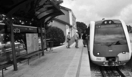 FGV adjudica las obras de los puentes de Teulada y Gata para reabrir el tren en 2019