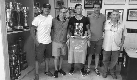 El Calpe CF incorpora al delantero Favio Osorio, cedido desde un equipo de la Segunda División de Paraguay