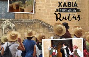 "Ruta Teatralizada: ""El Tesoro de Xàbia"" -Xàbia- @ Tourist Info Xàbia Centre"