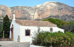 Senderismo: 'Un paseo por Les Valls y la Ermita del Pòpul' -Xàbia- @ Ermita del Pòpul, Xàbia