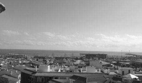 El primer día del futuro de los puertos de Dénia y Xàbia