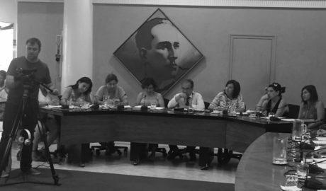 PP de Dénia: «Hay profesores de filosofía que coartan y coaccionan a los niños»