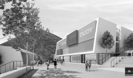 El gobierno de Benitatxell acoge al nuevo instituto internacional con los brazos abiertos