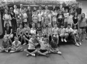 La Sella Golf Academy celebra su torneo de Fin de Curso con récord de participación de alumnos