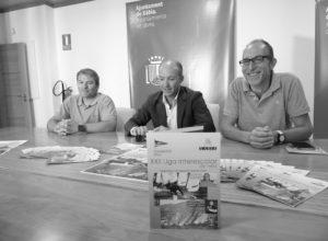 La XXII Liga Interescolar del Club Náutico Jávea reunirá a 115 niños