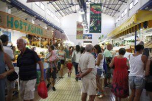 Visita guiada: 'Un paseo por el Mercado' -Dénia- @ Punto de encuentro: Oficina de Turismo, Plaza del Consell, Dénia