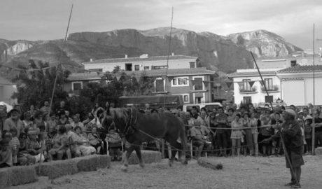 El Mercado del Riurau vuelve a las raíces con la IV Fiesta del Batre