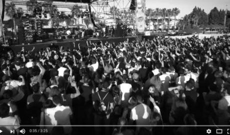 [VÍDEO] El Afertmovie del Montgorock, el festival que reunió a 13.000 personas en Xàbia