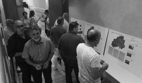 Los redactores del Plan General ven en el paisaje de Benissa un potencial catalizador de visitas e inversiones