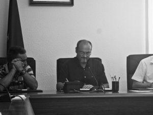 Josep Femenia (alcalde, grup no adscrits)