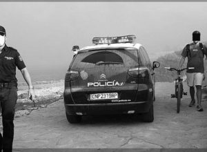 El cisma en la Comisaría de Dénia: Dos sindicatos acusan a Cabeza de poner en riesgo la seguridad de la ciudad