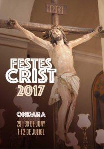 Festes del Barri del Crist -Ondara- @ Barri del Crist, Ondara