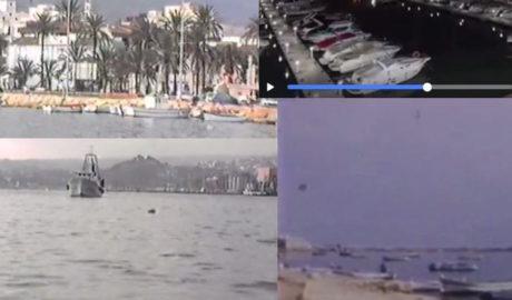 Un altre món: El port de Dénia i El Raset en els anys setanta i huitanta a través de tres vídeos