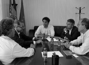 """Xàbia será el """"referente internacional"""" de L'Oceanogràfic para investigar y difundir el ecosistema marino"""