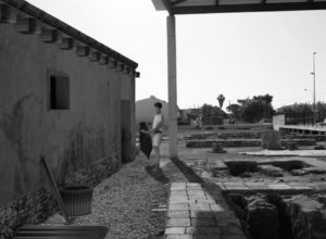 Els Poblets efectuará reconstrucciones virtuales en 3D del yacimiento romano de l'Almadrava