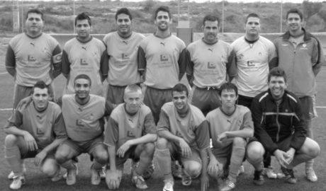 El C.F. Joventut Teulada-Moraira muestra su rechazo hacia el fútbol moderno y se convierte en un Club de Accionariado Popular