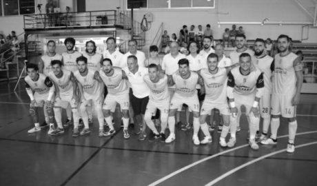 Los jugadores del Dénia Futsal critican a Gema Estrela y afirman que el proyecto no es posible sin los actuales delegados