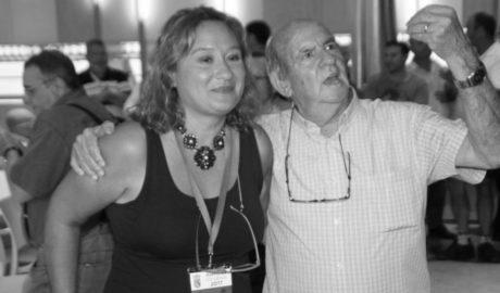 Gema Estrela, reelegida presidenta del CD Dénia y Javier Ferreres anuncia que impugnará la asamblea