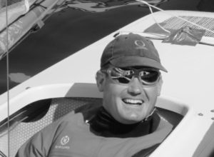 Rafa Andarias liderará a España en el Mundial de vela adaptada