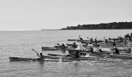 El Club Nàutic Dénia fa huit podis en la 3º Prova Atuonómica de la Lliga de Surfsky